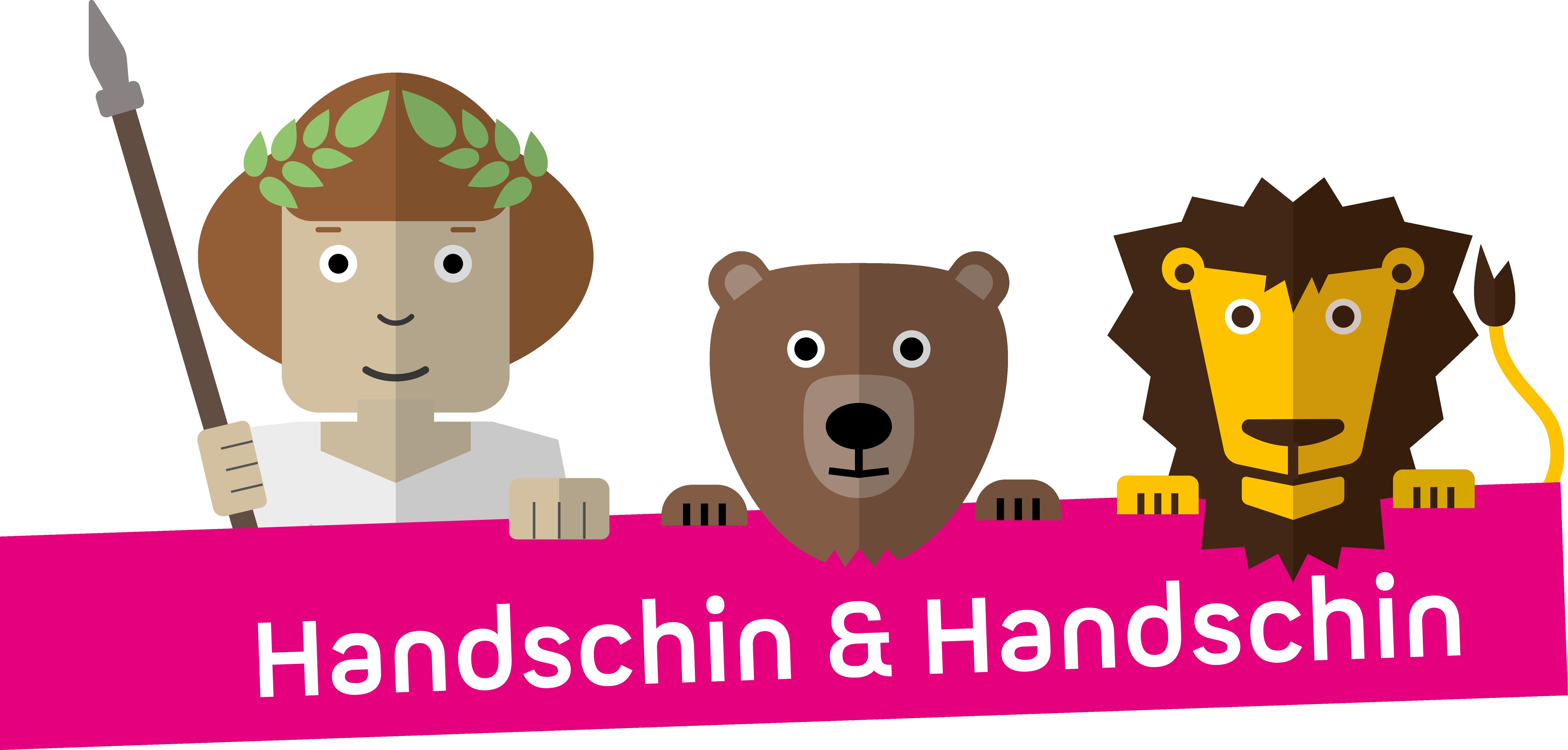 Handschin & Handschin Logo